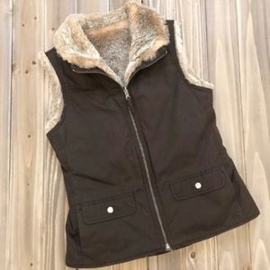 Reversible Vest S